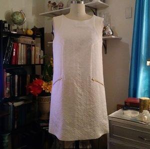 J. Crew A-Line Dress
